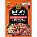 Simply Asia Indian Essentials Chicken Tikka Masala Seasoning Mix, 1.06 oz (Case of 12)