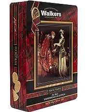 Walkers Flora Macdonald's Farewell Tin Shortbread Selection 300 g