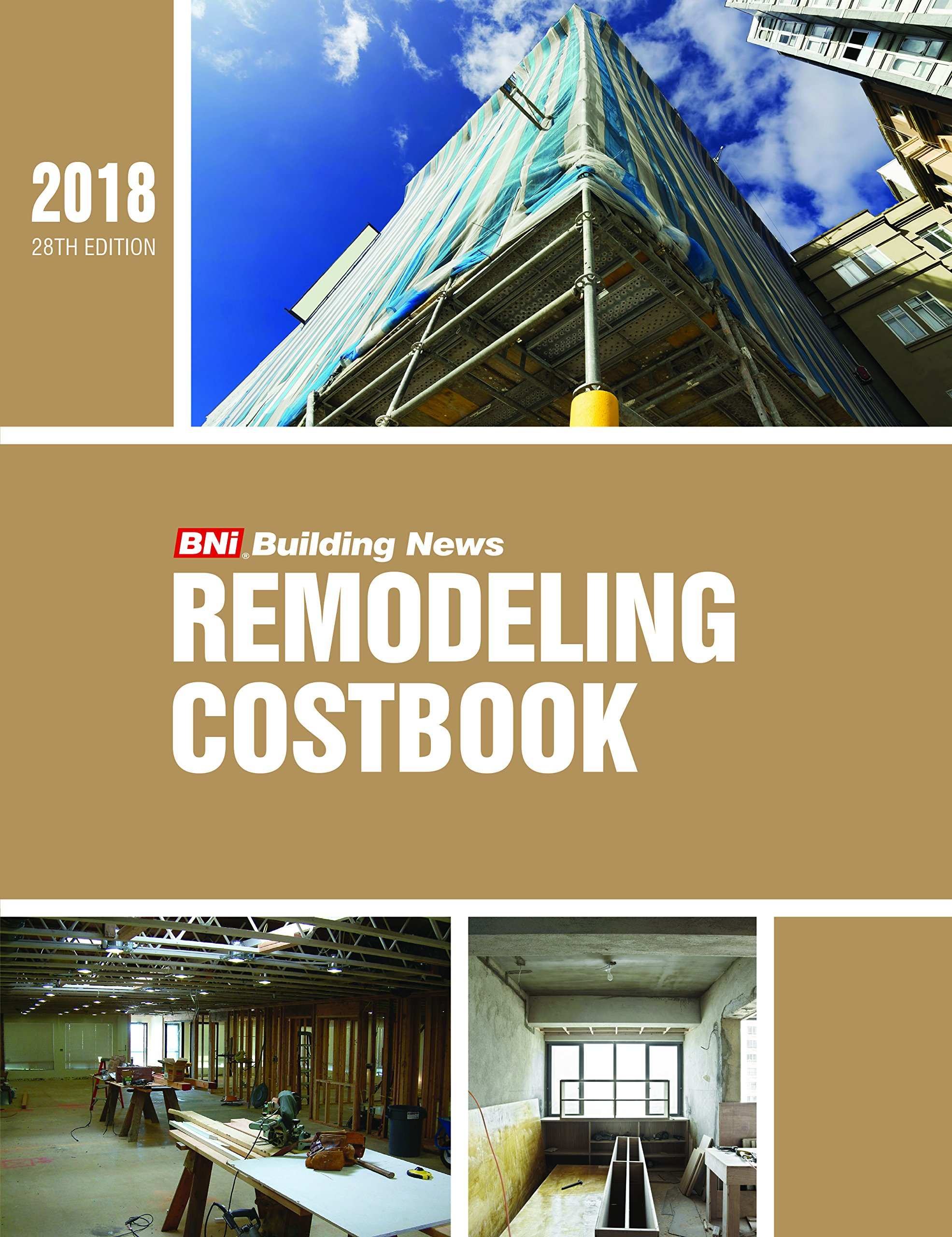 2018 Bni Public Works Costbook