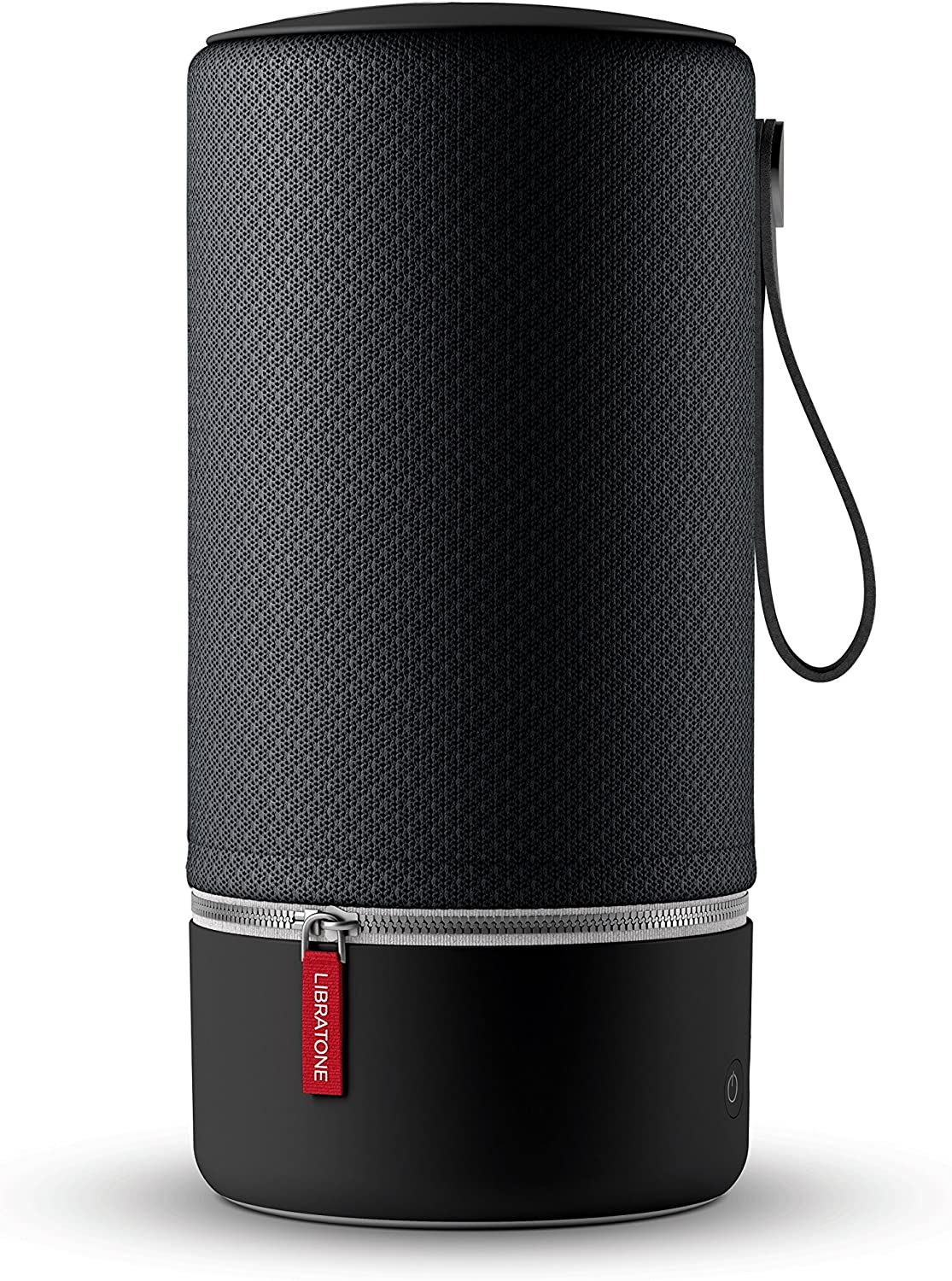 Libratone Zipp - Altavoz Multi Room con Bluetooth, Color Negro