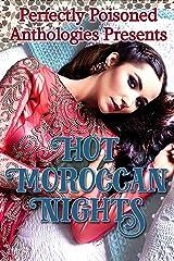 Hot Moroccan Nights Kindle Edition