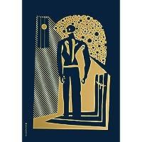 American Gods (edición ilustrada) (Novela)