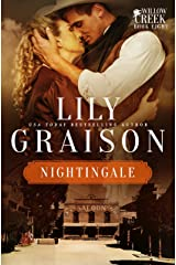 Nightingale (The Willow Creek Series Book 8) Kindle Edition