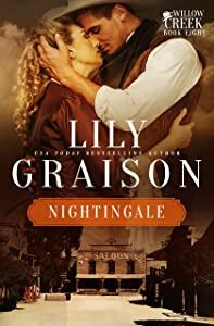 Nightingale (The Willow Creek Series Book 8)