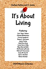 It's About Living Kindle Edition