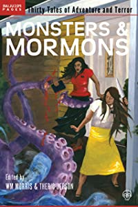 Monsters & Mormons
