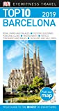 Top 10 Barcelona: 2019 (Pocket Travel Guide)