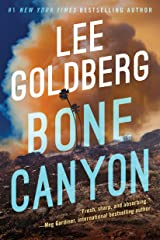 Bone Canyon (Eve Ronin Book 2) Kindle Edition