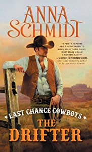 Last Chance Cowboys: The Drifter (Where the Trail Ends)