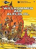 Valerian und Veronique, Bd.4, Willkommen auf Alflolol (Valerian & Veronique, Band 4)