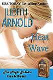 Heat Wave (The Magic Jukebox Book 4)