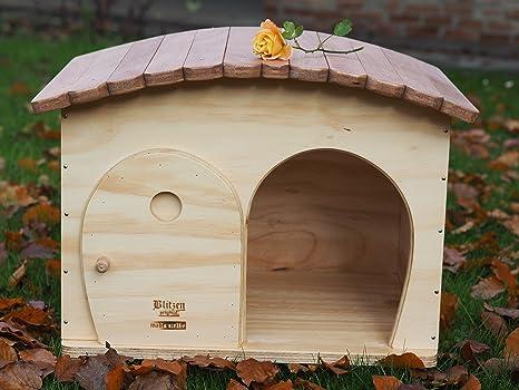 Gatos Casa Exterior Agua Densidad Cabañas para exterior Gina Wp tamaño XL Blitzen Original Made in