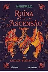 RUÍNA E ASCENSÃO: VOLUME 3 DA TRILOGIA SOMBRA E OSSOS (Portuguese Edition) Kindle Edition
