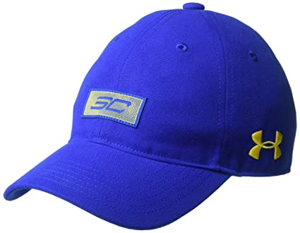 23a864af9ff Amazon.com  Under Armour Boys  Core Canvas Dad Hat