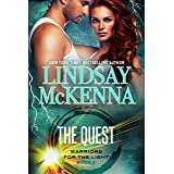 The Quest (Warriors for the Light Book 3)