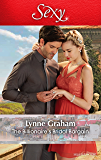 The Billionaire's Bridal Bargain (Bound by Gold Book 1)