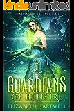 Guardians of Hellfire: A Reverse Harem Romance (Guardians of the Fae Book 2)