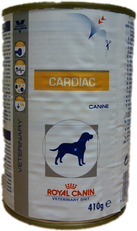 ROYAL CANIN Alimento para Perros Cardiac - 410 gr
