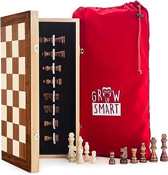 Juego de Ajedrez Smart Tactics Edición