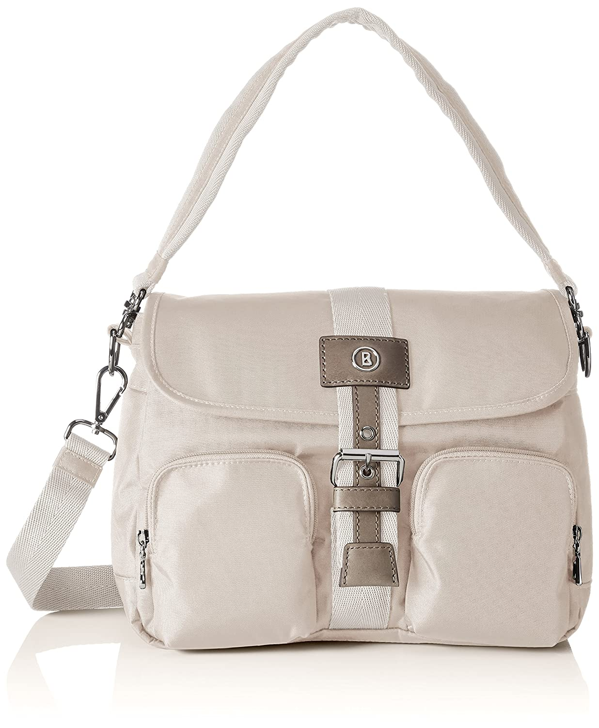 Beige (Cocoon 431) Bogner Women's Eilis Shoulder Bag