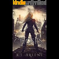Chosen (The Warrior Chronicles Book 1) (English Edition)