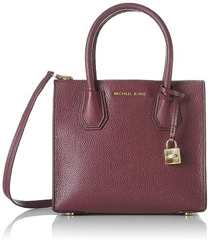 f93c1007bd99 Michael Kors Women 30F6GM9M2L Cross-Body Bag: Amazon.co.uk: Shoes & Bags