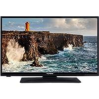 Telefunken XH28D101N 70 cm (28 Zoll) Fernseher (HD Ready, Triple Tuner)