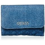Guess Coin Purse , DEN (Blue) - SWDG45-35670-DEN