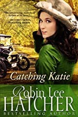 Catching Katie: A Novel Kindle Edition