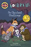 The Chestnut Challenge: The Nocturnals (Grow & Read Early Reader, Level 3)