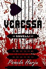 Veressä (Finnish Edition) Kindle Edition