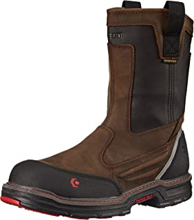 d6f88c23837 Amazon.com | Wolverine Men's W10152 Gear Boot | Industrial ...
