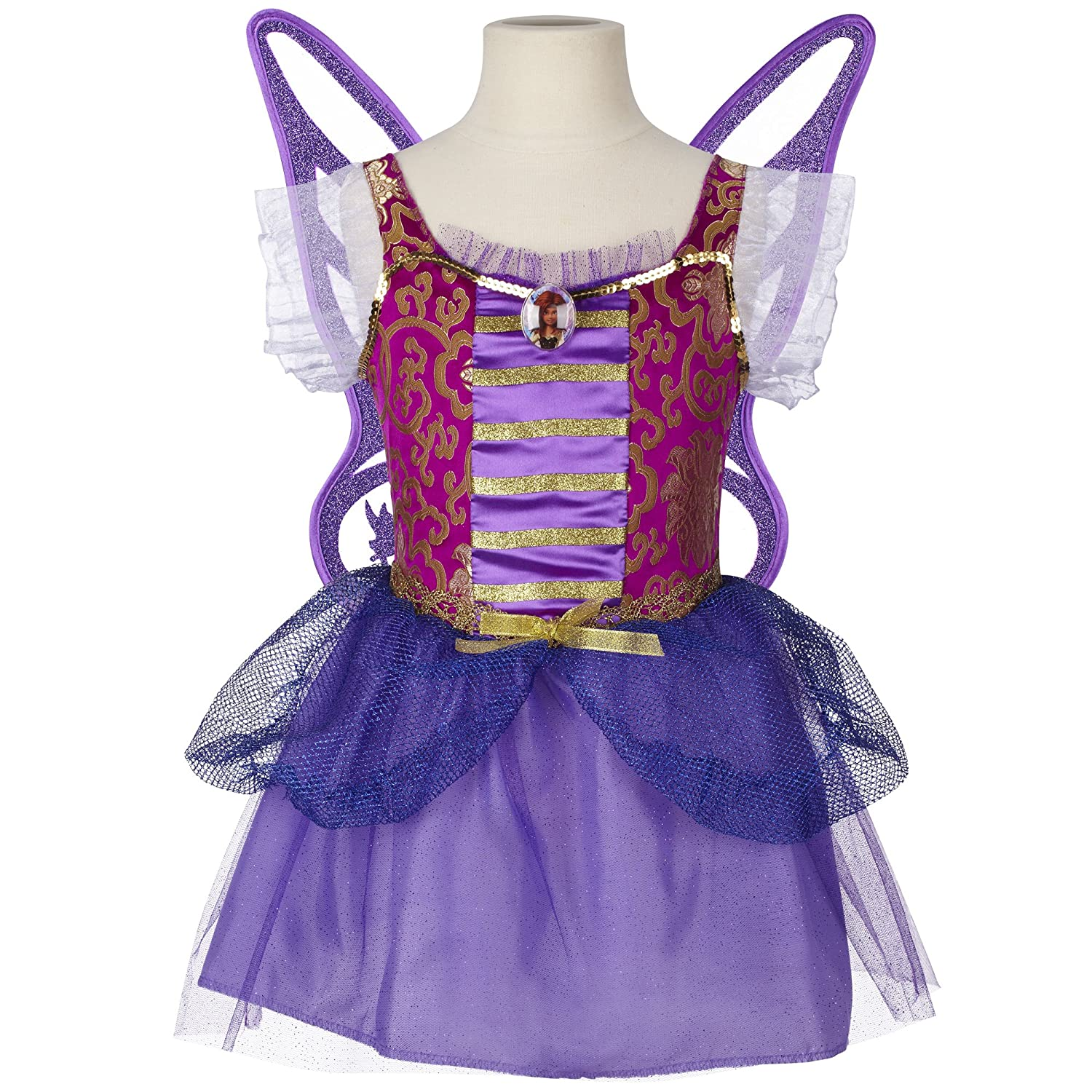 Disney Fairies Pixie Zarina Pirate Dress