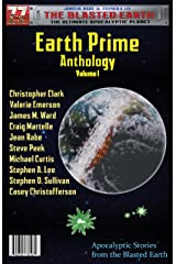 77 Worlds Earth Prime Anthology Volume 1 Perfect Paperback