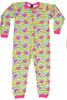 3959ae4e1 Amazon.com  The Children s Place Girls  Cozy Fleece Onesie  Clothing