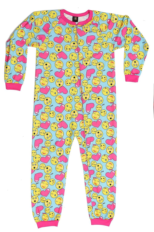 Just Love Printed Flannel Blanket Sleepers//One Piece Pajamas