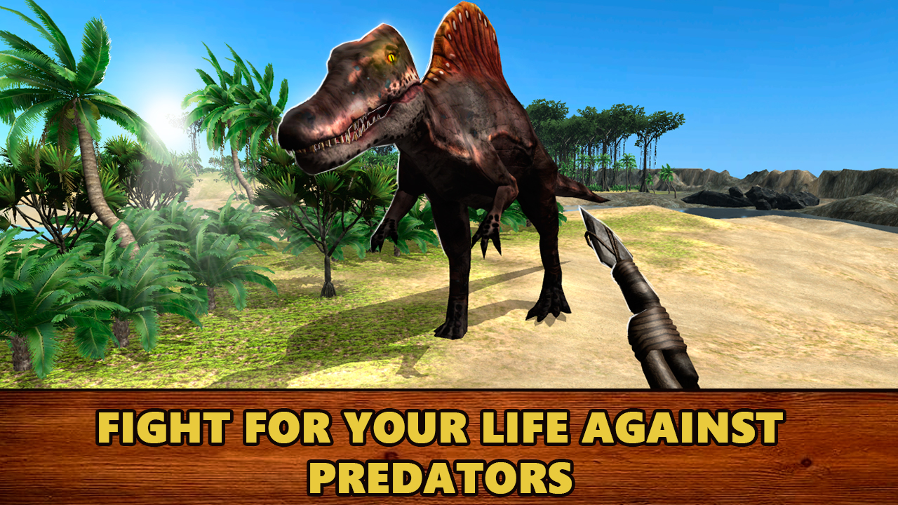 Amazon.com: Ark Survival Simulator 3D: Appstore for Android