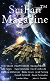 SciFan™ Magazine Issue 1: Beyond Science Fiction & Fantasy