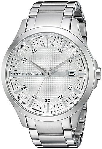 2ebdec910fc9 Reloj Emporio Armani para Hombre AX2177  Amazon.es  Relojes