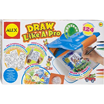 best Alex Art Draw Like a Pro reviews