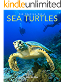 Sea Turtles: Amazing Pictures & Fun Facts on Animals in Nature (Our Amazing World Series Book 4)