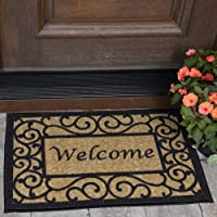 OTTOMANSON Doormat, 20″ X 30