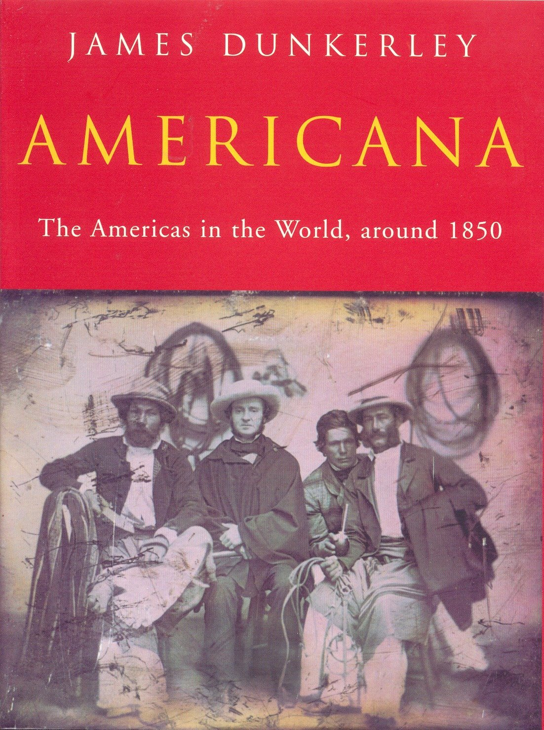 Download Americana: The Americas in the World Around 1850 PDF