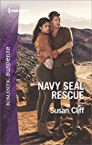 Navy SEAL Rescue (Team Twelve)