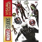 Marvel Studios Visual Dictionary (Dk Marvel)