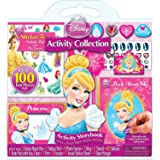 bendon as20902 disney princess 100 piece activity set - Disney Princess Art And Activity Collection