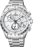 [シチズン]CITIZEN 腕時計 CITIZEN-Collection シチズンコレクション エコ・ドライブ電波時計 ダイレクトフライト ディスク式 BY0130-51A メンズ