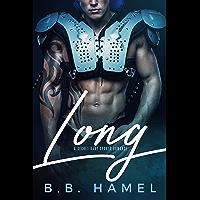Long: A Secret Baby Sports Romance (Alpha Sports Book 1) (English Edition)