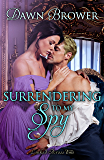 Surrendering to My Spy (Linked Across Time Book 4)