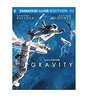 Gravedad (Diamond Luxe Edition) [Blu-ray]